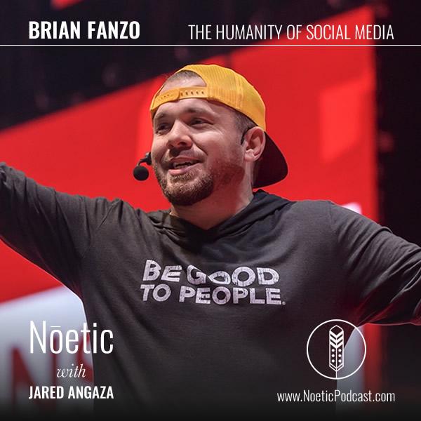 The Humanity of Social Media — JaredAngaza.com