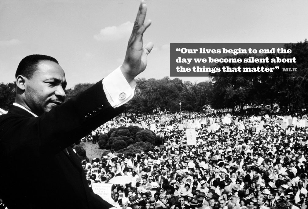 my favorite mlk quote